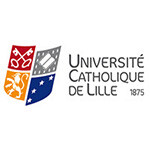 logo universite catholique lille
